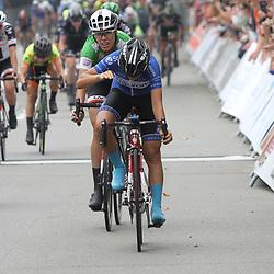 30-08-2017: Wielrennen: Boels Ladies Tour: Arnhem: Maria Giulia Confalonieri