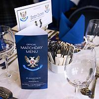 St Johnstone Matchday Hospitality