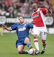 Charlton Athletic v Ipswich Town 041008
