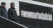 Merthyr Town, Fan owned since 2010.