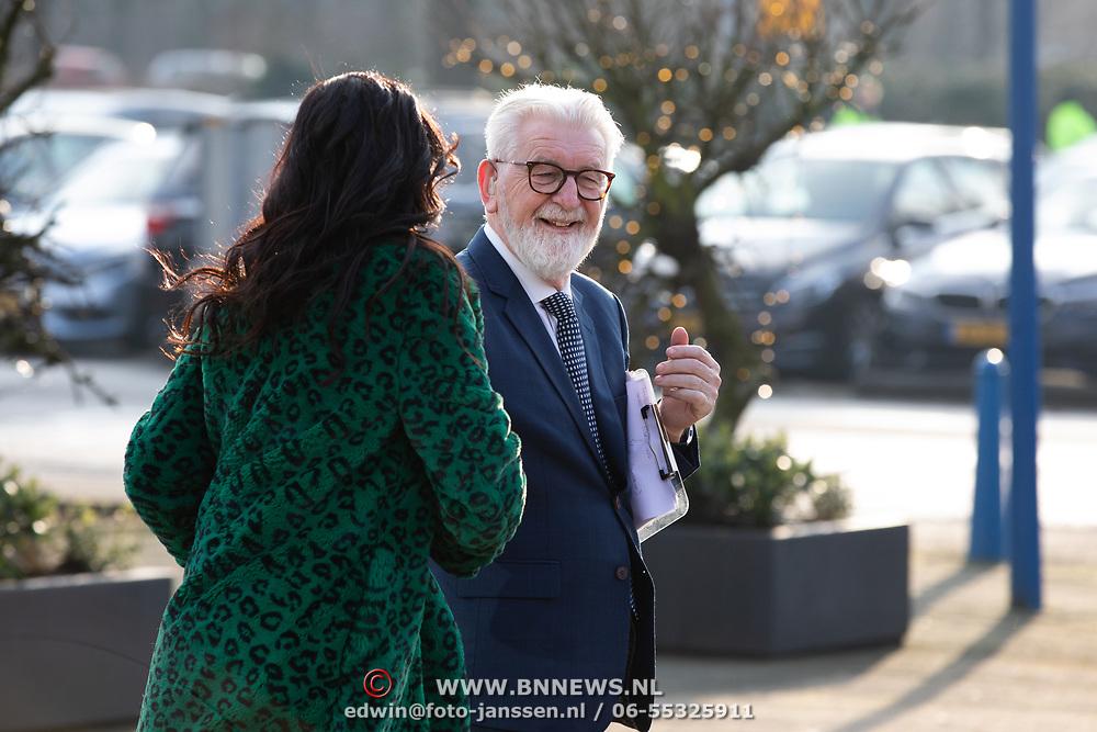 NLD/Zwolle/20191218 - Maxima bij Kerst Muziekgala 2019,