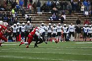 NCAA FB: Wabash College vs. Thomas More College (11-28-15)