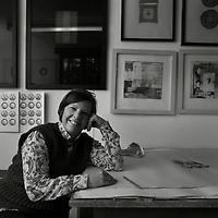 Dawn Cole, PrintMaker, Birchington