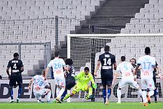 Marseille vs Nice - 06 May 2018