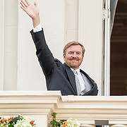 NLD/Den Haag/20190917 - Prinsjesdag 2019, Koning Willem Alexander