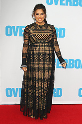 Overboard Premiere at The Regency Village Theatre in Westwood, California on 4/30/18. 30 Apr 2018 Pictured: Eva Longoria. Photo credit: River / MEGA TheMegaAgency.com +1 888 505 6342