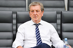 Roy Hodgson, head coach of England during the EURO 2016 Qualifier Group E match between Slovenia and England at SRC Stozice on June 14, 2015 in Ljubljana, Slovenia. Photo by Mario Horvat / Sportida