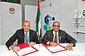 UAE Signature at OACI 181016