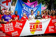 PRINSES MABEL AIDS AMSTERDAM 2018