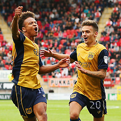 Rotherham United v Bristol City