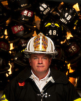 Deputy Chief, 7th Division, FDNY