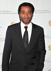 © licensed to London News Pictures. London, UK  08/05/11 Chiwetel Ejiofor  attends the BAFTA Television Craft Awards at The Brewery in London . Please see special instructions for usage rates. Photo credit should read AlanRoxborough/LNP