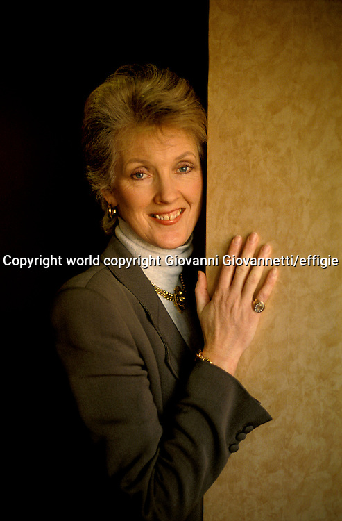 Joanna Trollope<br />world copyright Giovanni Giovannetti/effigie / Writer Pictures<br /> <br /> NO ITALY, NO AGENCY SALES / Writer Pictures<br /> <br /> NO ITALY, NO AGENCY SALES