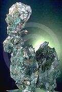 Pennsylvania State Museum, Harrisburg, PA, Natural History, Precious Stone,