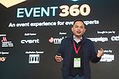 12. Presentation by Joe Wong, General Manager, George P Johnson