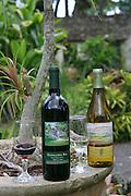 Tedeschi Winery, Ulupalakua, Maui, Hawaii<br />