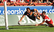 Hull Kingston Rovers v Catalans Dragons 070914