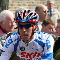 Sportfoto archief 2006-2010<br /> 2007<br /> Albert Timmer