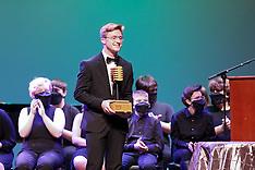 05/12/21 Notre Dame High School Theatre Ceremony