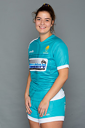 Jemima Moss of Worcester Warriors Women - Mandatory by-line: Robbie Stephenson/JMP - 27/10/2020 - RUGBY - Sixways Stadium - Worcester, England - Worcester Warriors Women Headshots