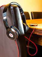 Beats Headphones by Dr Dre - May 2014.