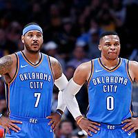 2017-2018 NBA SEASON