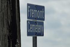 Freemont Cemetery Photos