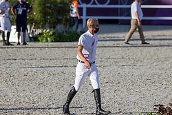 Guery Jerome, BEL<br /> Olympic Games Tokyo 2021<br /> © Hippo Foto - Dirk Caremans<br /> 04/08/2021