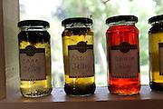 Jelly, Jam, Lavender's Green, Wairaparapa, North Island, New Zealand