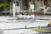 Henley, Great Britain.The Britannia Challenge Cup.  Green Lake Crew. USA.  Henley Royal Regatta, Qualifying time trial, for entry to the annual 2011 Henley Royal Regatta, raced on the River Thames, Henley Reach.  Friday   24/06/2011  [Mandatory Credit Peter Spurrier/ Intersport Images] 2011 Henley Royal Regatta. HOT. Great Britain . HRR