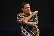 PDC World Darts Championship 030116