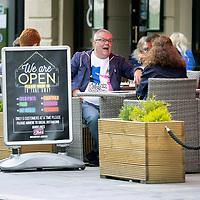 Cafes & Restaurants Re-Open 06.07.20