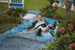 Stoffelen Jan (BEL) <br /> Nationaal Kampioenschap LRV - Weelde 2009<br /> © Hippo Foto - Dirk Caremans