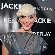 NLD/Amsterdam/20110825 - Uitreiking Jackie's Best Dressed List 2011, Stacey Rookhuizen