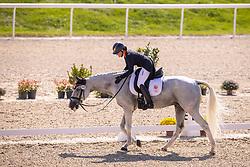 Boonzaaijer Janneke, NED, ACSI Champ de Tailleur<br /> FEI EventingEuropean Championship <br /> Avenches 2021<br /> © Hippo Foto - Dirk Caremans<br />  23/09/2021