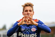 151114 U17 PSV-Volendam
