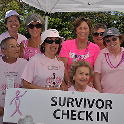 2014-June 7th LI2Day Breast Cancer Walk