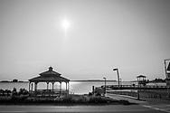 St Ignace MI - Lake Huron