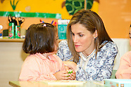 091614 Spanish Royals attends the Opening of the School Year 2014/2015