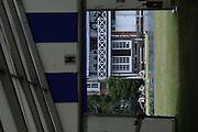 Henley Royal Regatta. Henley-on-Thames, ENGLAND, 26.06.2006. Pontoons/ Boat Tents Area GV's.  Photo  Peter Spurrier/Intersport Images.email images@intersport-images.com... Henley Royal Regatta, Rowing Courses, Henley Reach, Henley, ENGLAND [Mandatory credit; Peter Spurrier/Intersport Images] 2006 . HRR.