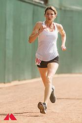SeaDog Mother's Day 5K road race, TUndy Schwartz
