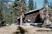 CS01115-18. Wallowa Lake Lodge. August 1956