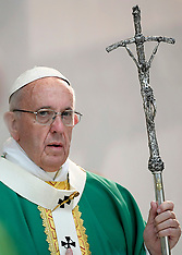 Azerbaijan: Pope Francis Visits Azerbaijan, 2 October 2016