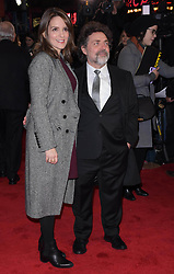 """Tina Fey and Jeff Richmond at the Broadway opening of """"To Kill A Mockingbird"""" in New York City."""