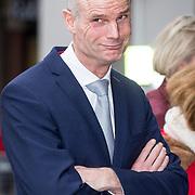 NLD/Amsterdam/20190115 - Koninklijke nieuwjaarsontvangst Nederlandse genodigden, Stef Blok