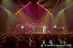 Grateful Dead Madison Square Garden 20 September 1990