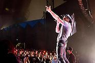 Tim McGraw at Shoreline