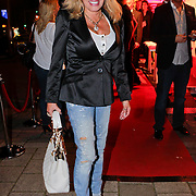 NLD/Amsterdam/20110925 - Benefietavond Red Sun Stichting Stop Kindermisbruik, Patricia Paay