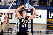 FIU Volleyball vs USF (Aug 29 2015)