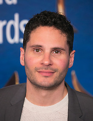 February 17, 2019 - Beverly Hills, California, U.S - Drew Michael in the red carpet of the 2019 Writers Guild Awards at the Beverly Hilton Hotel on Sunday February 17, 2019 in Beverly Hills, California. ARIANA RUIZ/PI (Credit Image: © Prensa Internacional via ZUMA Wire)